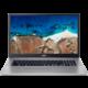 Acer Chromebook 317 (CB317-1H), stříbrná