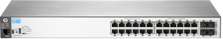 HP 2530-24G