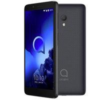 Alcatel 1C 5003D, 1GB/8GB, Black - 5003D-2AALE11