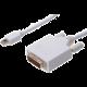 PremiumCord Mini DisplayPort - DVI kabel M/M 1m