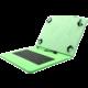 """C-TECH PROTECT NUTKC-03, pouzdro s klávesnicí pro 9"""", zelená"""