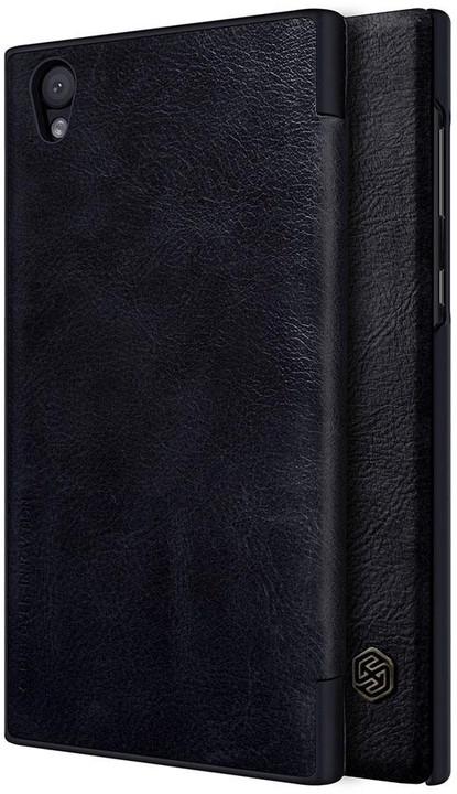 Nillkin Qin Book Pouzdro pro Sony G3311 Xperia L1, Black