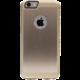 KMP hliníkové pouzdro pro iPhone 6 Plus, 6s Plus, zlatá