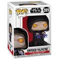 Funko POP! Bobble-Head Star Wars - Emperor Palpatine