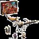 LEGO® Ninjago 71718 Wu a jeho bojový drak