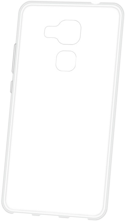 CELLY Gelskin pouzdro pro Huawei Nova Plus, bezbarvé