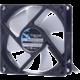 Fractal Design Silent R3 - 80mm, bílá