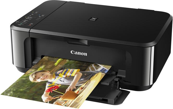 Canon PIXMA MG3650, černá