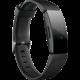 Fitbit Inspire HR, černá