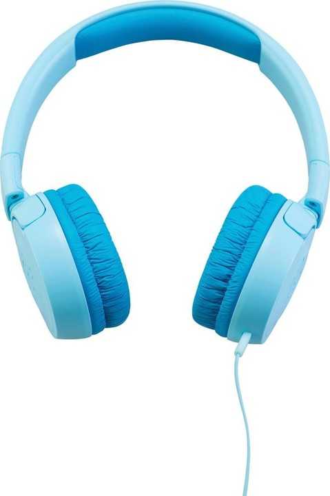 JBL JR300, modrá