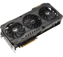 ASUS Radeon TUF-RX6800XT-O16G-GAMING, 16GB GDDR6 - 90YV0FL1-M0NM00