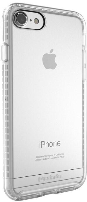 Mcdodo iPhone 7 Plus/8 Plus PC + TPU Transparent Case Patented Product, Clear
