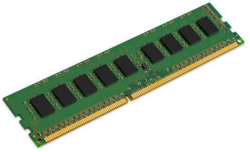 Kingston System Specific 4GB DDR3 1600 ECC Single Rank brand Lenovo