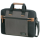 "Samsonite SIDEWAYS LAPTOP BAG 15.6"" BLACK/GREY"