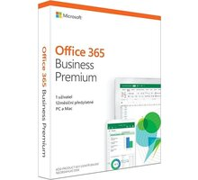 Microsoft Office 365 Business Essentials OLP - 9F5-00003