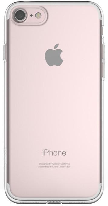 Mcdodo iPhone 7 Plus/8 Plus TPU Case, Pink