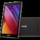 """ASUS ZenPad C 7"""" - 16GB, 3G, černá  + T-mobile Twist Online Internet, SIMka / microSIMka s kreditem 200 Kč"""