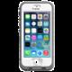 LifeProof nüüd odolné pouzdro pro iPhone 5/5s/SE, bílé