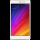 Nillkin Super Frosted Shield pro Xiaomi Mi 5S Plus, bílá