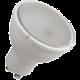 Emos LED žárovka Classic MR16 8W GU10, teplá bílá