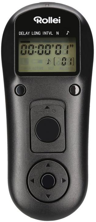 Rollei bezdrátová spoušť pro zrcadlovky Panasonic