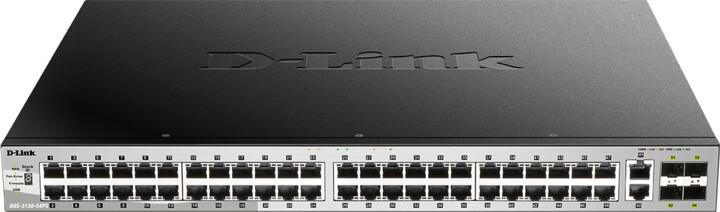 D-Link DGS-3130-54PS