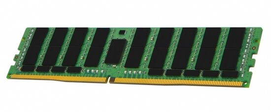 Kingston 64GB DDR4 2933 ECC Reg pro Dell