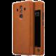 Nillkin Qin S-View pouzdro pro Huawei Mate 10 Pro, Brown