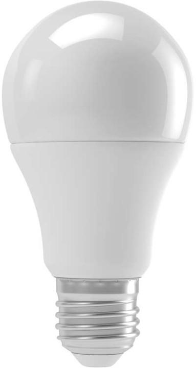 Emos LED žárovka Classic A60 9W E27, studená bílá