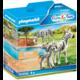Playmobil Family Fun 70356 Zebry s hříbětem