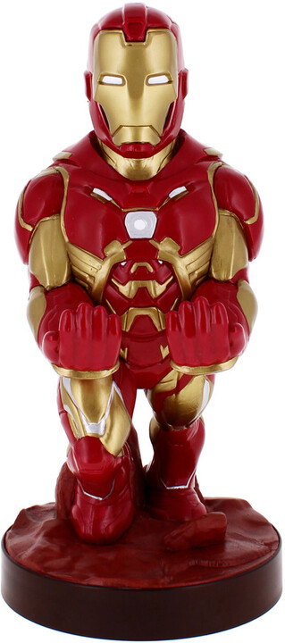 Cable Guy - Iron Man