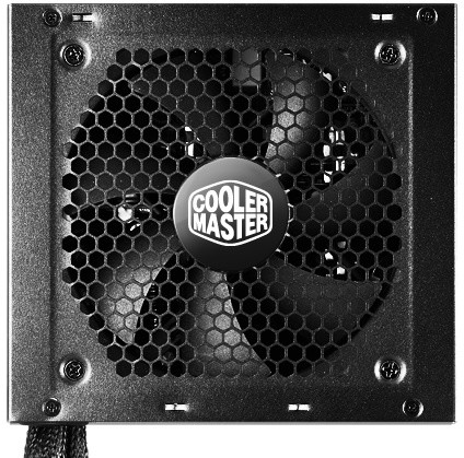 CoolerMaster GM Series 550W