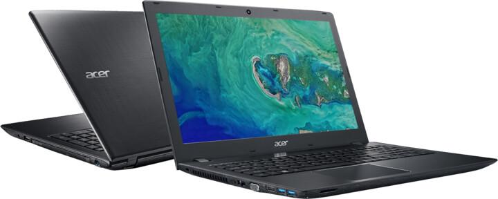 Acer Aspire E15 (E5-523G-99AW), černá