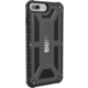 UAG Monarch Premium Line - Graphite -iPhone 8+/7+/6s+