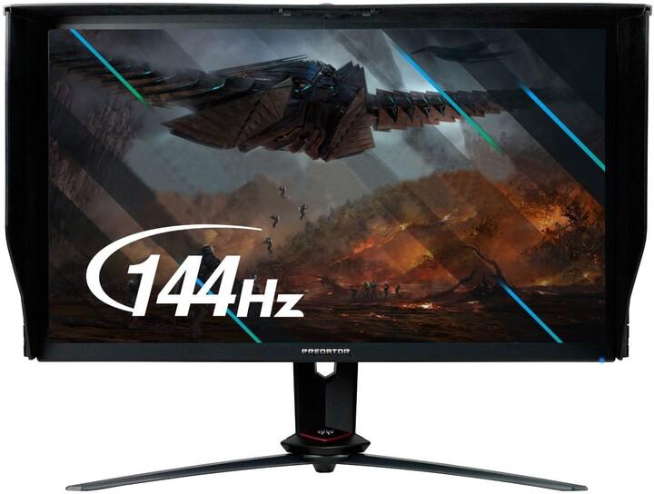 """Acer Predator XB273KGPbmiipprzx - LED monitor 27"""""""