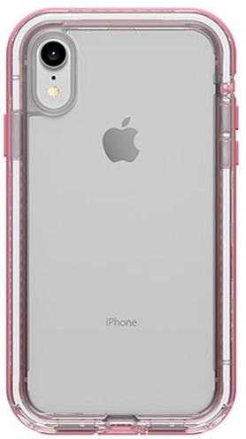 LifeProof Next ochranné pouzdro pro iPhone Xr, růžová
