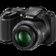 Nikon Coolpix L340, černá + pouzdro