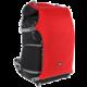 Rollei batoh na fototechniku Canyon XL 50 L Sunset, černá/červená