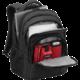 "WENGER SIDEBAR - 16"" batoh na notebook, černý"