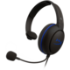 HyperX Cloud Chat for PS4, černá