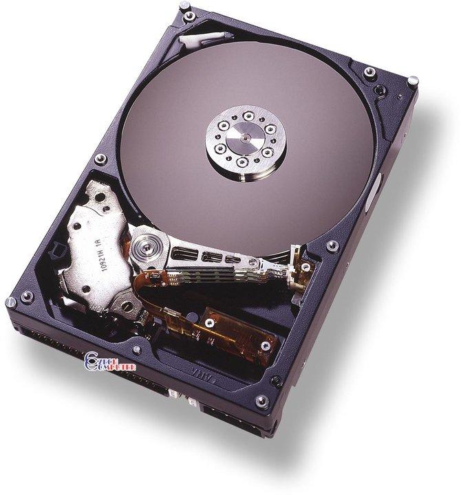 Hitachi Deskstar 7K80 HDS728080PLAT20 - 80GB