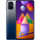 Samsung Galaxy M31s, 6GB/128GB, Blue Kuki TV na 2 měsíce zdarma