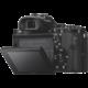 Sony Alpha 7R, tělo