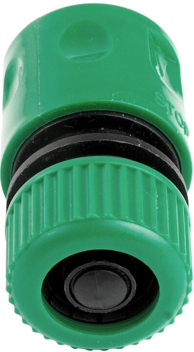 Aquanax AQH005, Spojovací prvek na hadici s pojistkou, 1 ks v balení