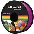 Polaroid 3D 1Kg Universal Premium PLA 1,75mm, purpurová