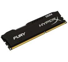 Kingston HyperX Fury Black 4GB DDR4 2933