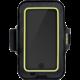 Belkin sportovní pouzdro SportFit Plus - iPhone 8/7/6/6s, černožluté