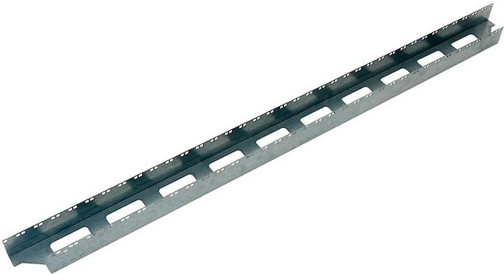 Triton vertikální kabelový kanál RAX-VP-X42-X2, 42U, 1 kus