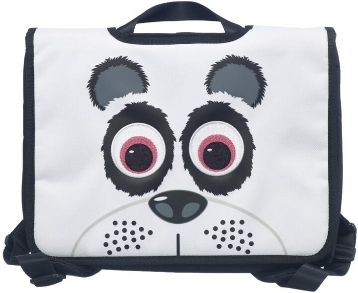 "TabZOO 3v1 taška pro 10"" tablety, motiv Panda"
