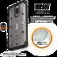 UAG plasma case Ice, clear - Huawei Mate 9 Pro